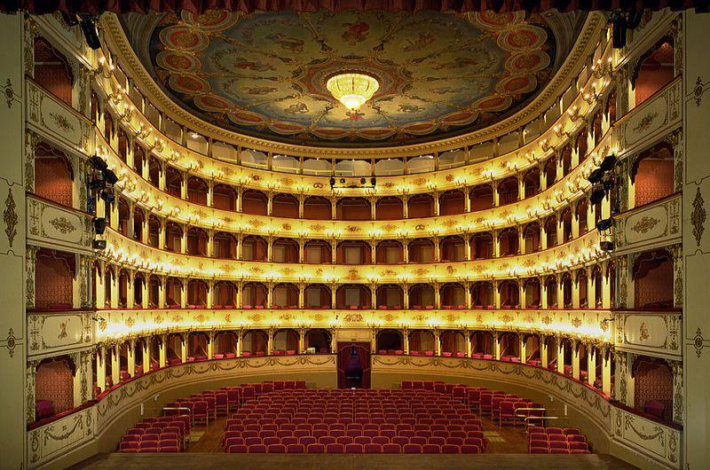 Pesaro: Rossinis Gaumenfreuden entdecken