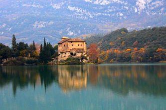 Trentino, Valle dei Laghi