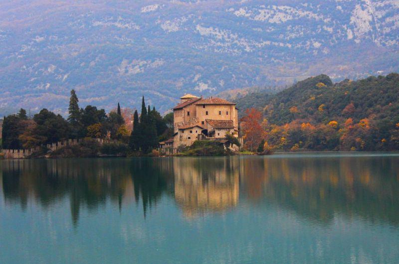 Trentino, eine Reise ins Herz der Bio-Welt