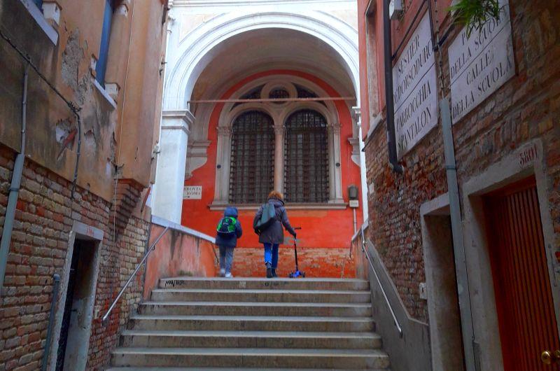 Die Glocken von Venedig