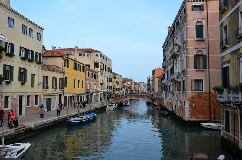 Ghetto: Das andere (emotionsreiche) Venedig