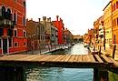 Das Ghetto – kreative Vergangenheit in Venedig
