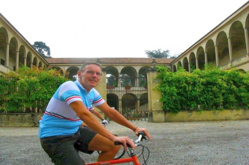 Piemont: Alles dreht sich um die zwei Räder