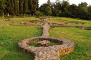 Foto: Il giardino di Daniel Spoerri