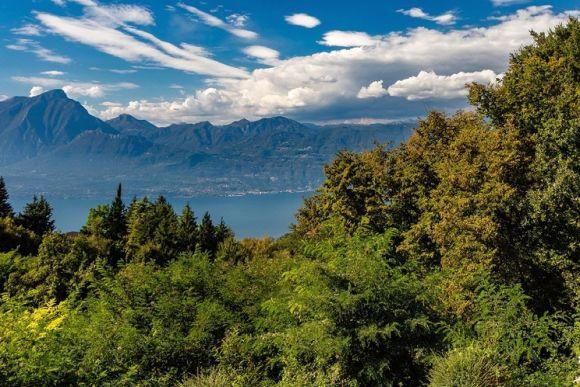 Garda Veneto: Der unerwartete See