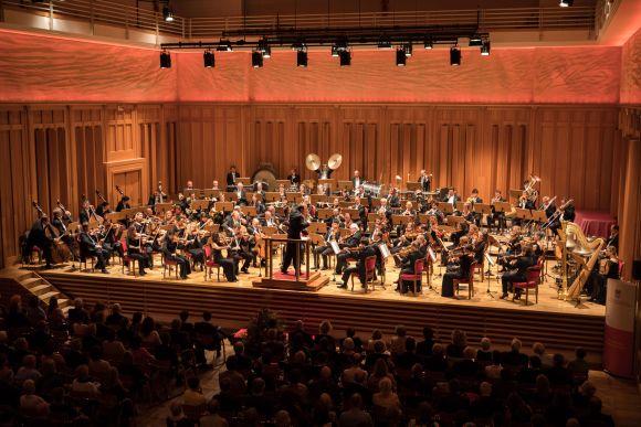 Gustav Mahler Salkoncert, Toblach